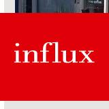 Influx Cafe