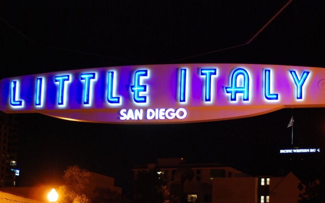 iMAMA MIA! My 10 Favorite Things About Little Italy