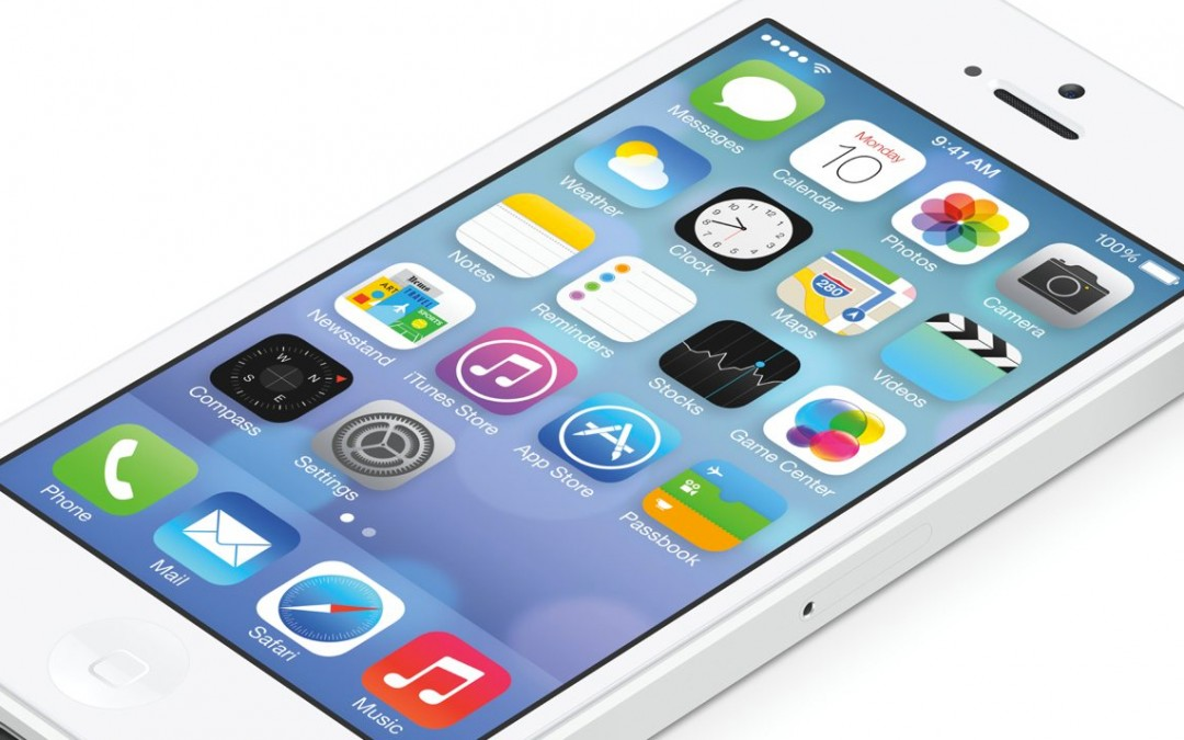 The Coolest Top 10 iPhone Applications