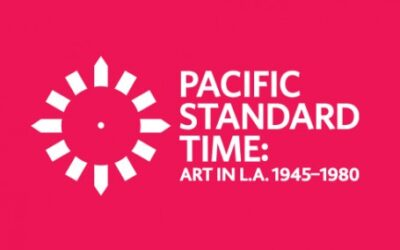PACIFIC STANDARD TIME: THE WEST COAST (FINALLY) GETS ITS DUE